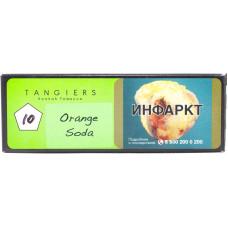 Табак Tangiers BIRQUIQ 50 гр Orange Soda