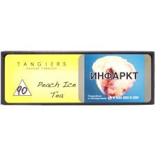 Табак Tangiers NOIR 50 гр Peach Ice Tea