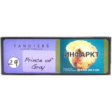 Табак Tangiers BURLEY 50 гр Prince Of Gray