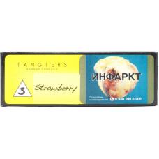 Табак Tangiers NOIR 50 гр Strawberry