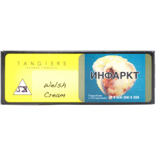 Табак Tangiers NOIR 50 гр Welsh Cream