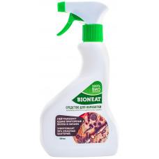 Жидкость для чистки бонгов кальянов Bioneat 0.5 л Чистящее средство