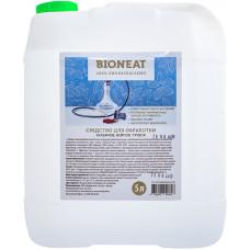 Жидкость для чистки бонгов кальянов Bioneat 5 л Чистящее средство