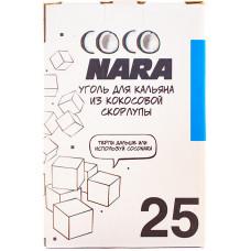 Уголь CocoNara 72 куб. 25*25*25