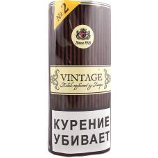 Табак трубочный Vintage 2006 N2 40 гр (кисет)
