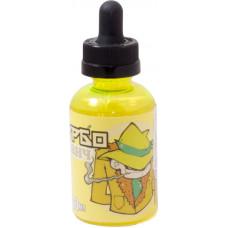Жидкость Турбо 60 мл Панч 0 мг/мл