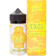 Жидкость TXCL 100 мл Melonboost 0 мг/мл