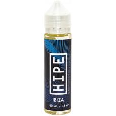Жидкость Hipe 60мл Ibiza 1.5 мг/мл