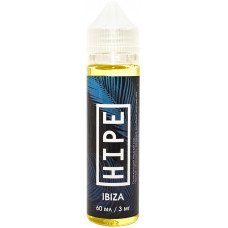 Жидкость Hipe 60мл Ibiza 3 мг/мл