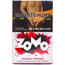Табак Zomo 50 гр Double Trouble