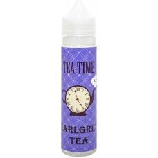 Жидкость TEA TIME 60 мл Earl Grey Чай с Бергамотом 3 мг/мл
