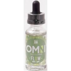 Жидкость OMNI 30 мл Flow 3 мг/мл VG/PG 70/30