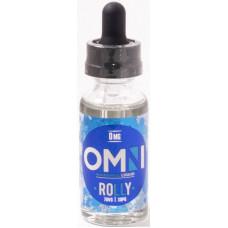 Жидкость OMNI 30 мл Rolly 0 мг/мл VG/PG 70/30