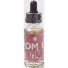 Жидкость OMNI 30 мл Twist 3 мг/мл VG/PG 70/30