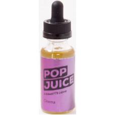 Жидкость Pop Juice 30 мл Cinema 0 мг/мл VG/PG 70/30