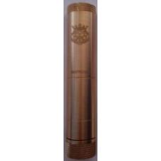 МехМод King V2 золотой 18350, 18500,18650