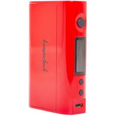 Мод Kbox 200W TC Красный (KangerTech) (без аккумулятора)