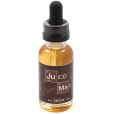 Жидкость Juice Man 30 мл Cin City 6 мг/мл