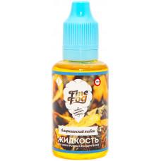 Жидкость FineFog 30 мл Американский табак 3 мг/мл