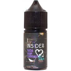 Жидкость Insider Hard Salt 30 мл ICE Sour Soda Gum Currant 20 мг/мл