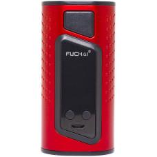 Мод Fuchai Duo-3 175W TC 18650*2 Красный Sigelei