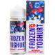 Жидкость Frozen Yoghurt Ice Boost 120 мл