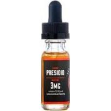Жидкость Frisco 15 мл Presidio 0 мг/мл