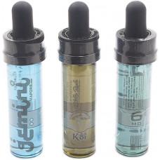 Жидкость Gemini 15 мл Vapors Koi 6 мг/мл