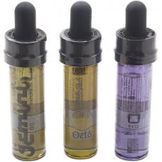 Жидкость Gemini 15 мл Octo 0 мг/мл