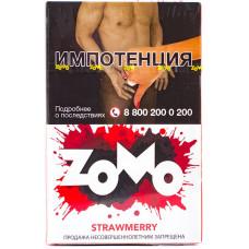 Табак Zomo 50 гр Strawmerry