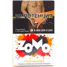 Табак Zomo 50 гр Four Seasons