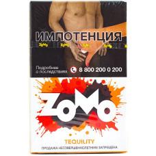 Табак Zomo 50 гр Tequility
