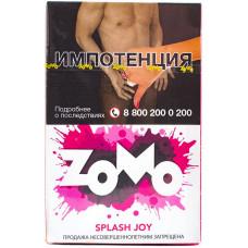 Табак Zomo 50 гр Splash Joy