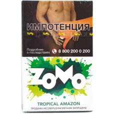 Табак Zomo 50 гр Tropical Amazon