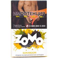 Табак Zomo 50 гр Banaboom