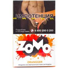 Табак Zomo 50 гр Orangger