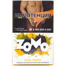 Табак Zomo 50 гр Cool Tropic