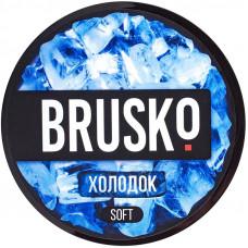 Смесь Brusko 50 гр Soft Холодок (кальянная без табака)