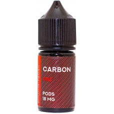 Жидкость Carbon 30 мл Red Вишня Табак 18 мг/мл
