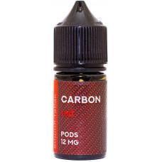 Жидкость Carbon 30 мл Red Вишня Табак 12 мг/мл