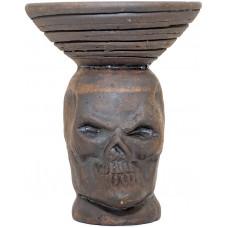 Чаша Vintage MASK Dark Skull