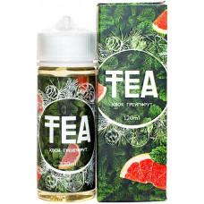 Жидкость Tea 120 мл Хвоя Грейпфрут 0 мг/мл