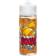Жидкость BOOM 120 мл Ледяная Дыня 0 мг/мл VG/PG 70/30