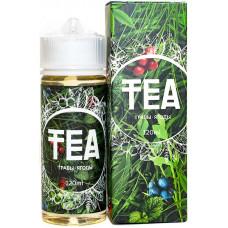 Жидкость Tea 120 мл Травы Ягоды 0 мг/мл