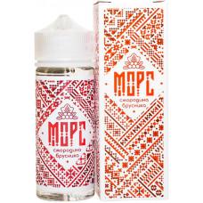 Жидкость Морс 120 мл Смородина Брусника 0 мг/мл