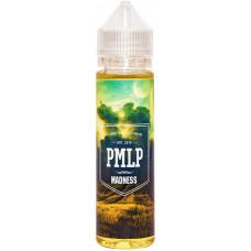 Жидкость PMLP 60 мл Madness 3 мг/мл