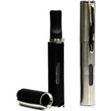 eGo Гигантомайзер F1 3,7 мл стальной с ручкой 2,7 Ом MicroCig (1 шт)
