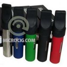 eGo Гигантомайзер с окошками красный 3,7 мл MicroCig (1 шт)
