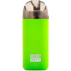 Brusko Minican Kit 350 mAh 3 мл Зеленый