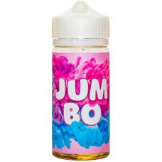 Жидкость Jumbo 200 мл Ягодный Холодный Чай 3 мг/мл